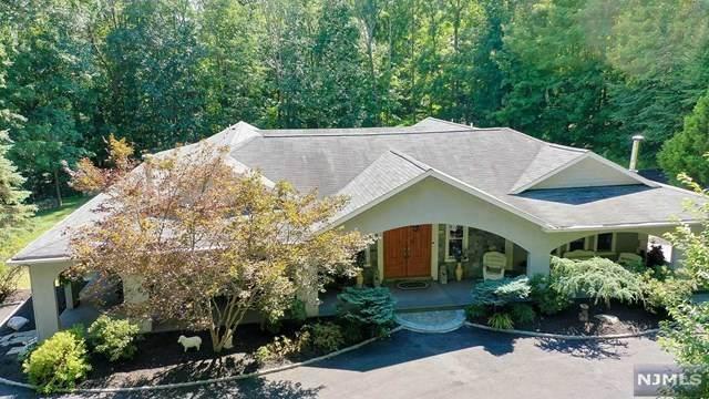 420 State Route 15, Jefferson Township, NJ 07885 (MLS #20033872) :: Team Francesco/Christie's International Real Estate