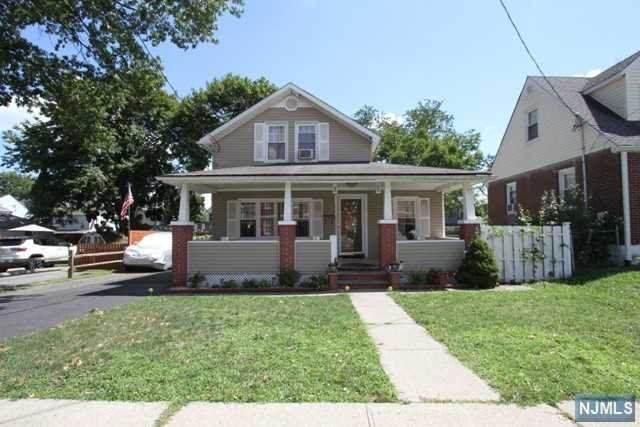 316 N 9th Street, Prospect Park, NJ 07508 (MLS #20033885) :: Team Francesco/Christie's International Real Estate