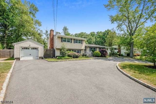 97 Edgewood Drive, Florham Park Borough, NJ 07932 (MLS #20034258) :: Team Francesco/Christie's International Real Estate