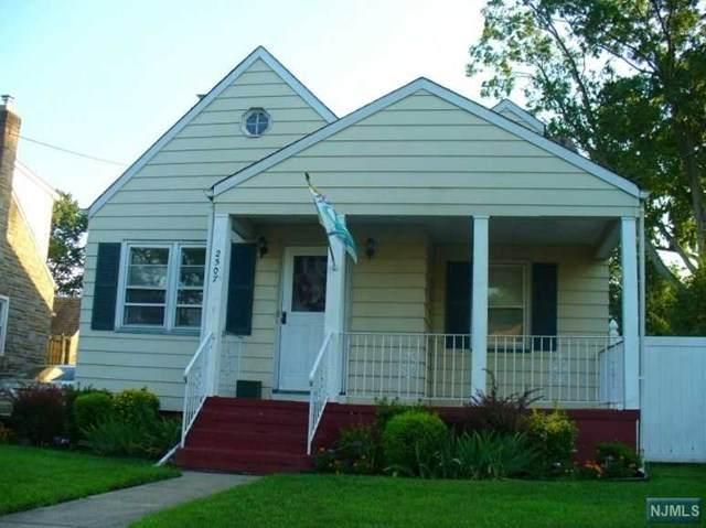 2507 Summit Terrace, Linden, NJ 07036 (#20034311) :: NJJoe Group at Keller Williams Park Views Realty