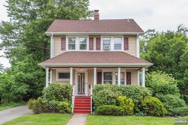 192 Paterson Avenue, Midland Park, NJ 07432 (MLS #20034600) :: Team Francesco/Christie's International Real Estate
