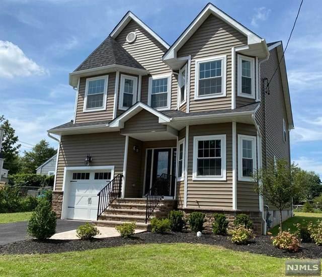 40 Bensonhurst Avenue, Woodbridge, NJ 08863 (#20034678) :: NJJoe Group at Keller Williams Park Views Realty