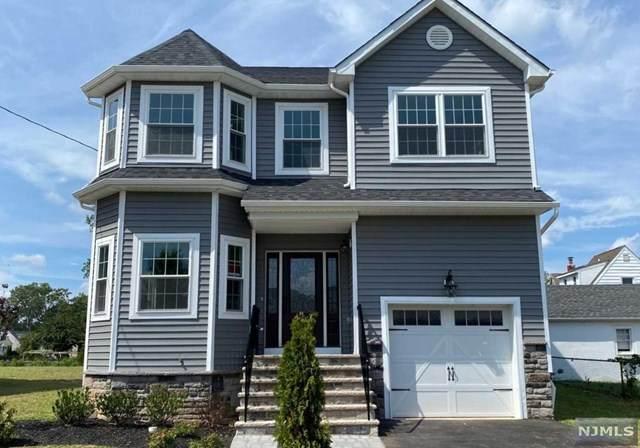 48 Bensonhurst Avenue, Woodbridge, NJ 08863 (#20034681) :: NJJoe Group at Keller Williams Park Views Realty