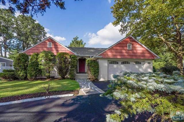 407 Milltown Road, Springfield, NJ 07081 (MLS #20034802) :: Provident Legacy Real Estate Services, LLC