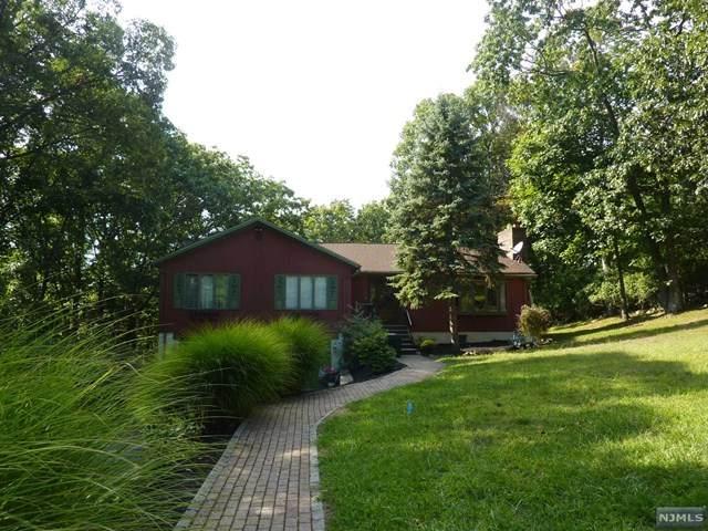 3 Mirador Court, Denville Township, NJ 07834 (#20034997) :: NJJoe Group at Keller Williams Park Views Realty