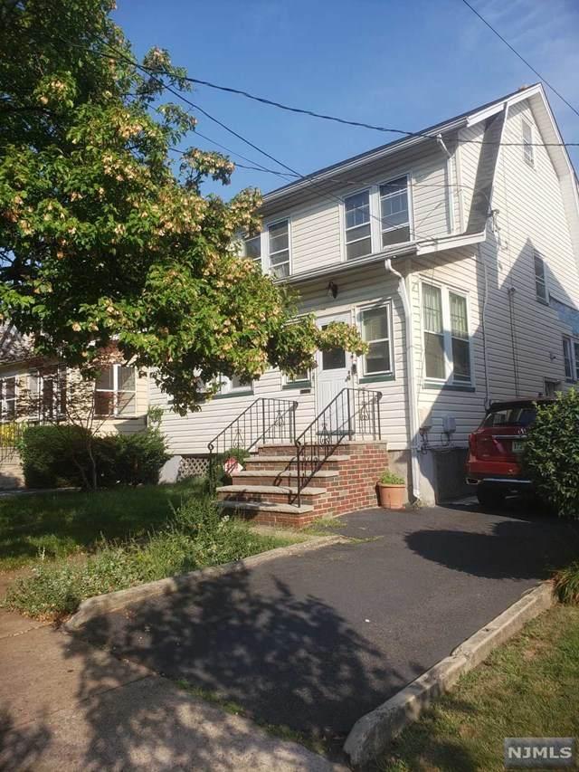 72 Hughes Street, Maplewood, NJ 07040 (MLS #20035175) :: Team Francesco/Christie's International Real Estate
