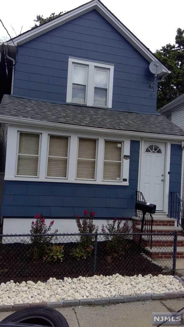 543 Tremont Avenue, Orange, NJ 07050 (#20035325) :: NJJoe Group at Keller Williams Park Views Realty
