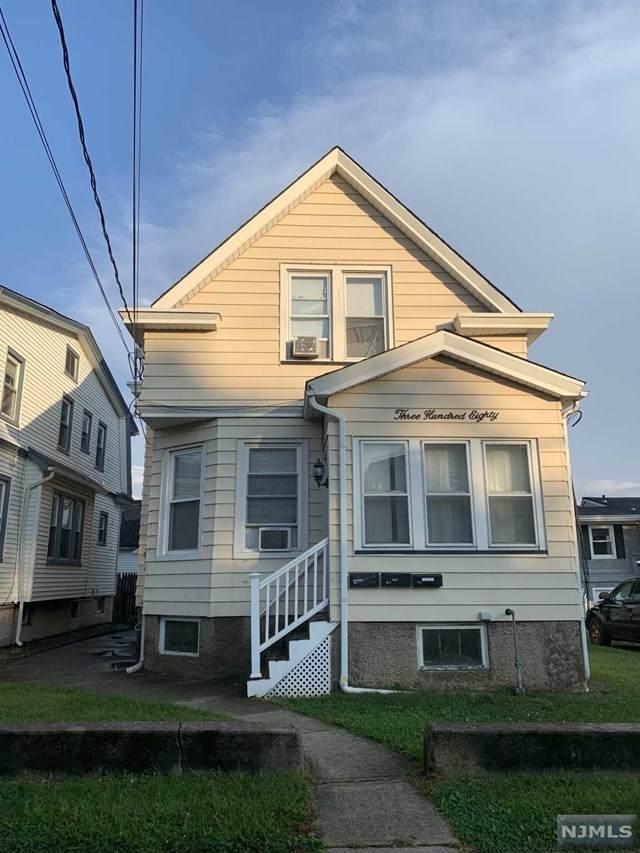 380 N 11th Street, Prospect Park, NJ 07508 (MLS #20035546) :: Team Francesco/Christie's International Real Estate