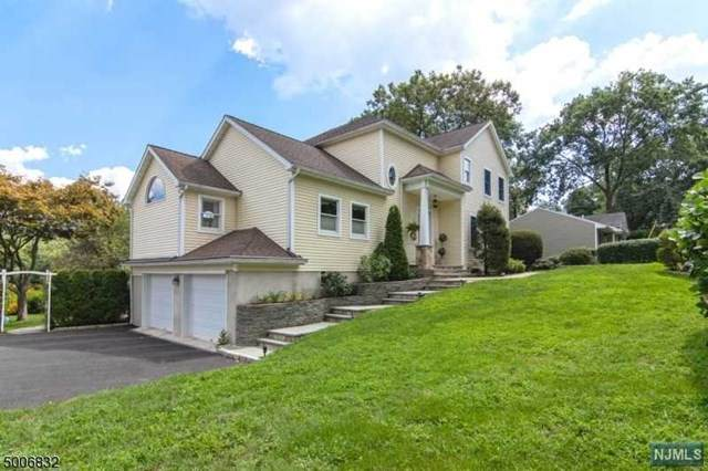 116 W Shore Road, Denville Township, NJ 07834 (MLS #20035630) :: The Sikora Group
