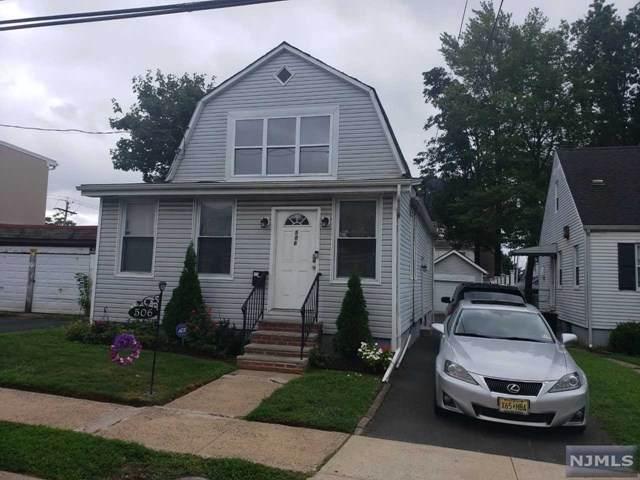 506 Buchanan Street, Hillside, NJ 07205 (MLS #20035877) :: Halo Realty