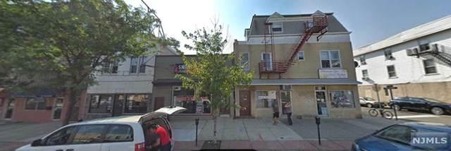 718 Broadway, Bayonne, NJ 07002 (MLS #20036284) :: William Raveis Baer & McIntosh