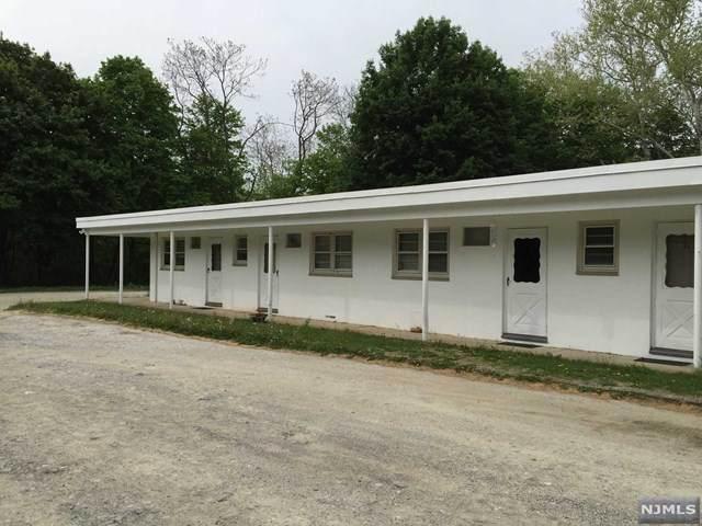 1080 County Road 521, Stillwater, NJ 07875 (MLS #20036366) :: William Raveis Baer & McIntosh