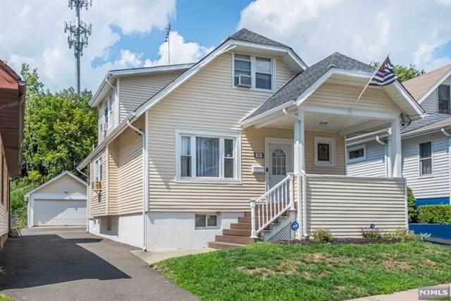 173 N 12th Street, Prospect Park, NJ 07508 (MLS #20036370) :: Team Francesco/Christie's International Real Estate