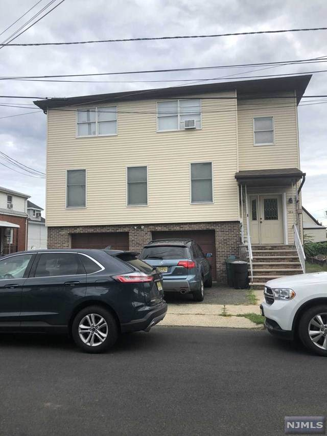 364 Chestnut Avenue, South Hackensack, NJ 07606 (MLS #20036392) :: The Dekanski Home Selling Team