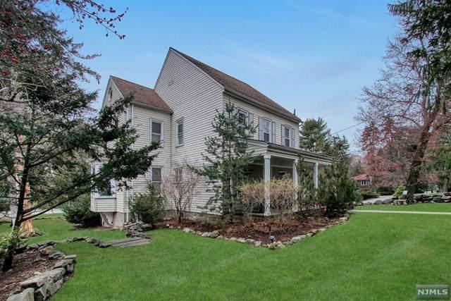 43 Ruckman Road, Woodcliff Lake, NJ 07677 (MLS #20036528) :: Team Francesco/Christie's International Real Estate