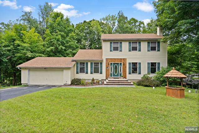 55 Greenhill Road, Vernon, NJ 07462 (MLS #20036647) :: Team Francesco/Christie's International Real Estate