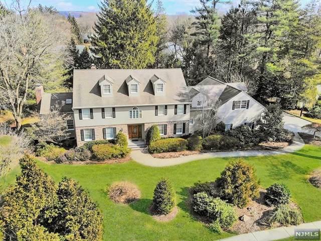 206 County Road, Demarest, NJ 07627 (MLS #20036739) :: Team Francesco/Christie's International Real Estate