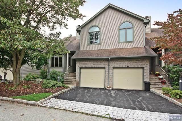 613 Fir Court, Norwood, NJ 07648 (MLS #20036926) :: The Dekanski Home Selling Team