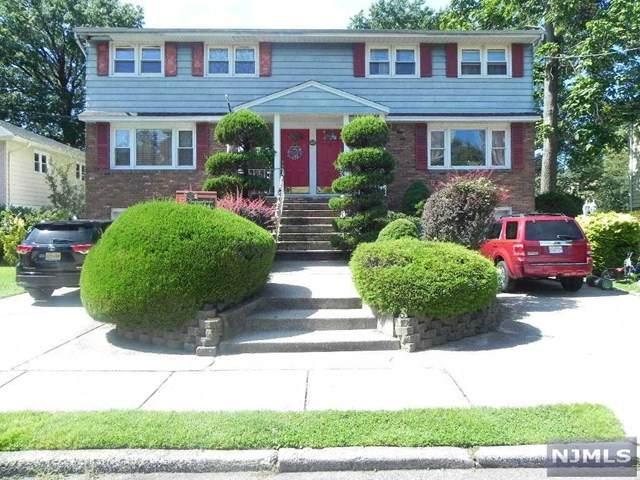 49 Maiden Lane, Little Ferry, NJ 07643 (#20037043) :: NJJoe Group at Keller Williams Park Views Realty