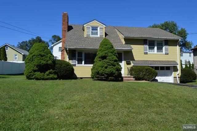325 Bradley Avenue, Northvale, NJ 07647 (MLS #20037069) :: William Raveis Baer & McIntosh