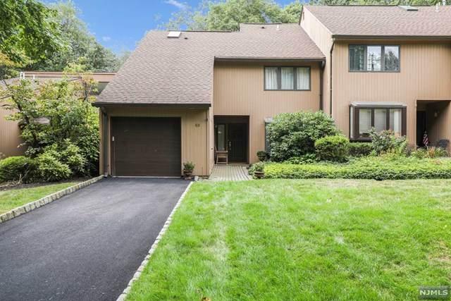 49 Lockley Court, Mountain Lakes Boro, NJ 07046 (MLS #20037234) :: The Sikora Group