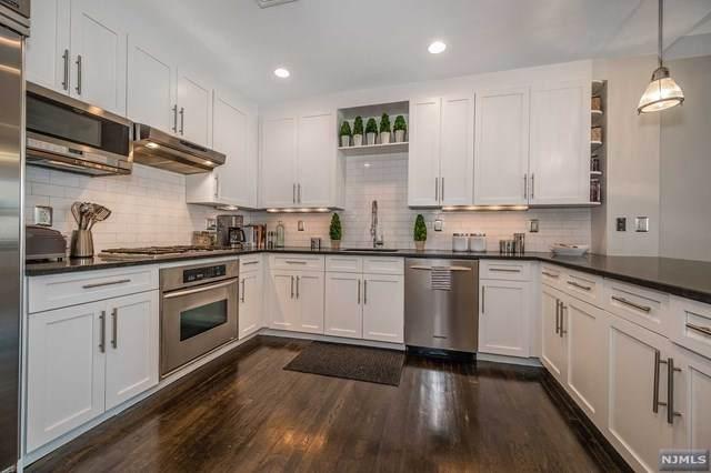 85 Park Avenue #203, Glen Ridge, NJ 07028 (MLS #20037262) :: Team Francesco/Christie's International Real Estate