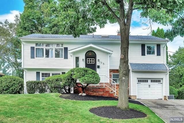 13 Villa Road, Little Falls, NJ 07424 (#20037288) :: NJJoe Group at Keller Williams Park Views Realty