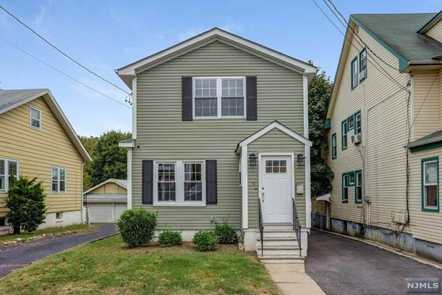 Maplewood, NJ 07040 :: Team Francesco/Christie's International Real Estate