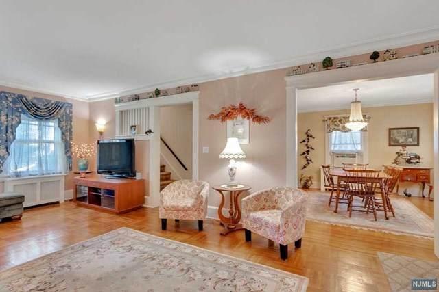 321 Allaire Avenue, Leonia, NJ 07605 (MLS #20037491) :: William Raveis Baer & McIntosh