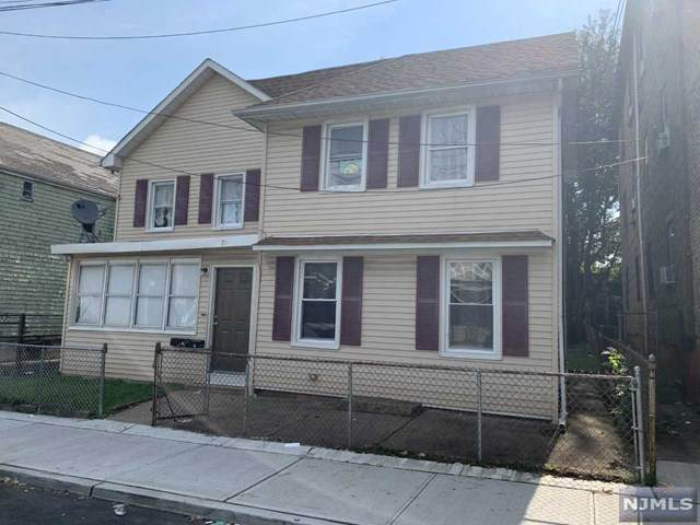 70 N Day Street, Orange, NJ 07050 (MLS #20037530) :: Team Francesco/Christie's International Real Estate