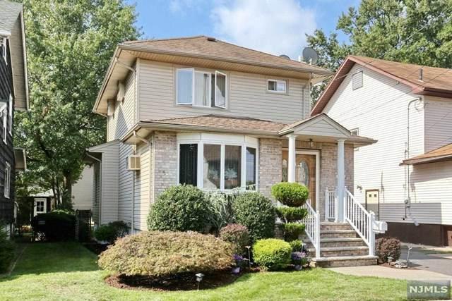 174 Post Avenue, Lyndhurst, NJ 07071 (#20037547) :: NJJoe Group at Keller Williams Park Views Realty