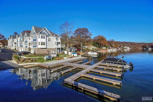 468 River Styx Road #2, Hopatcong, NJ 07843 (MLS #20037567) :: Provident Legacy Real Estate Services, LLC