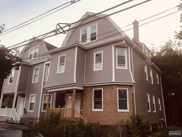 41 Grace Street, Irvington, NJ 07111 (#20037594) :: NJJoe Group at Keller Williams Park Views Realty