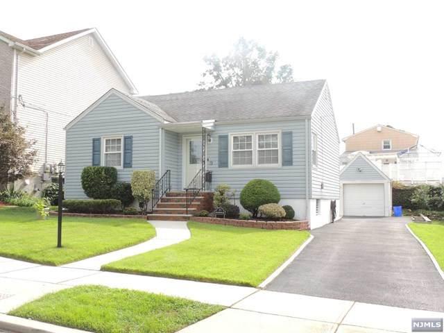 11 Birchwood Drive, North Arlington, NJ 07031 (MLS #20037597) :: Team Francesco/Christie's International Real Estate