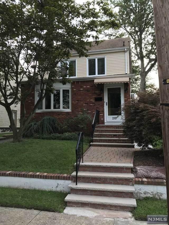 210 Elder Avenue, Bergenfield, NJ 07621 (#20037695) :: NJJoe Group at Keller Williams Park Views Realty
