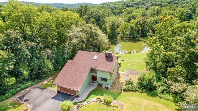 468 State Route 24, Chester Township, NJ 07930 (#20037704) :: NJJoe Group at Keller Williams Park Views Realty