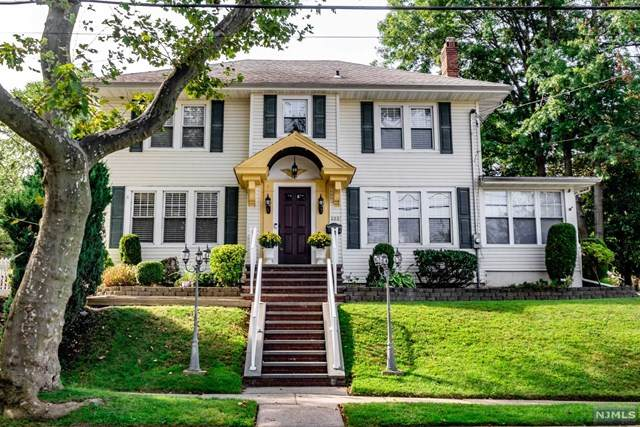 222 Sylvan Street, Rutherford, NJ 07070 (#20037743) :: NJJoe Group at Keller Williams Park Views Realty