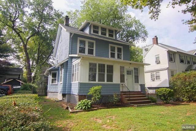 15 Hathaway Place, Glen Ridge, NJ 07028 (MLS #20037767) :: Team Francesco/Christie's International Real Estate