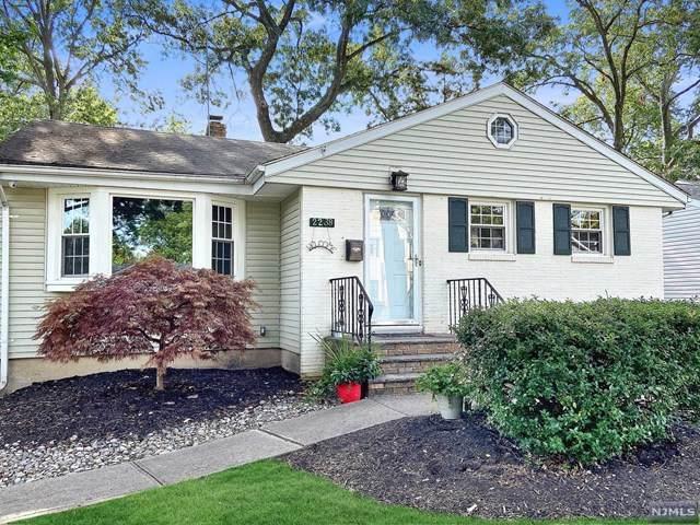 2238 Elizabeth Avenue, Scotch Plains, NJ 07076 (#20037860) :: NJJoe Group at Keller Williams Park Views Realty