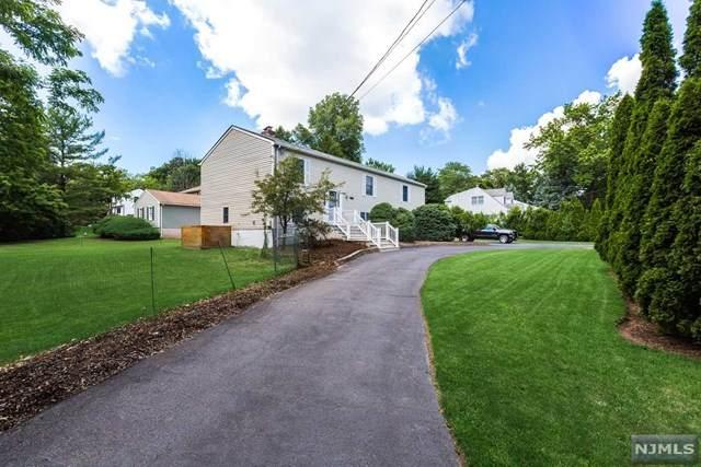 493 Goffle Road, Wyckoff, NJ 07481 (#20037879) :: NJJoe Group at Keller Williams Park Views Realty