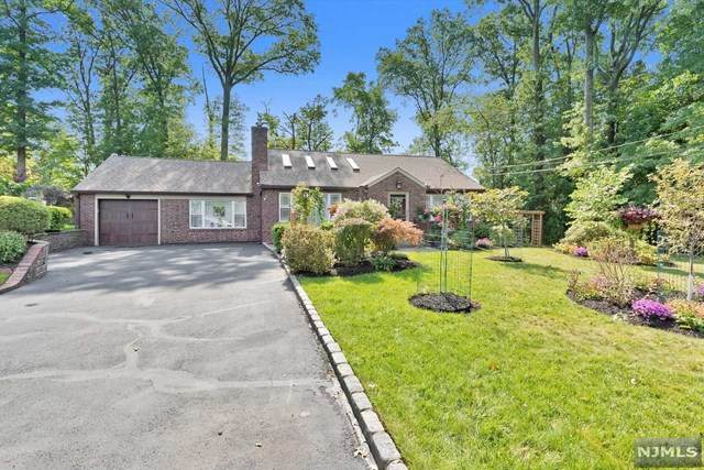 1399 Birch Hill Road, Mountainside, NJ 07092 (MLS #20037883) :: Team Braconi | Christie's International Real Estate | Northern New Jersey