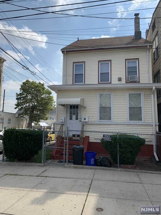 62 4th Street, Passaic, NJ 07055 (MLS #20037943) :: The Lane Team