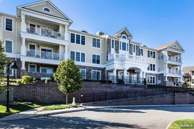 902 Four Seasons Lane #902, Woodcliff Lake, NJ 07677 (MLS #20037991) :: Team Francesco/Christie's International Real Estate