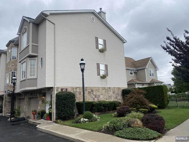 45-49 Stuyvesant Avenue, Lyndhurst, NJ 07071 (#20038063) :: NJJoe Group at Keller Williams Park Views Realty
