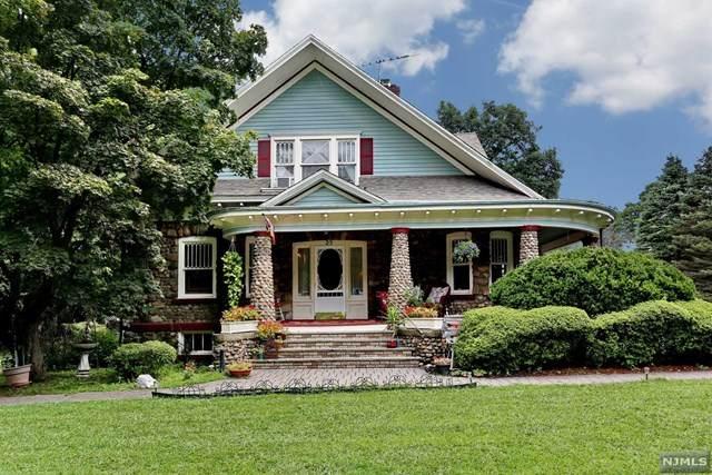 25 Wayne Street, Montvale, NJ 07645 (#20038085) :: NJJoe Group at Keller Williams Park Views Realty