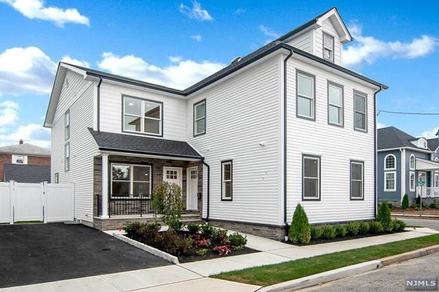 719 Meyer Avenue, Lyndhurst, NJ 07071 (#20038113) :: NJJoe Group at Keller Williams Park Views Realty