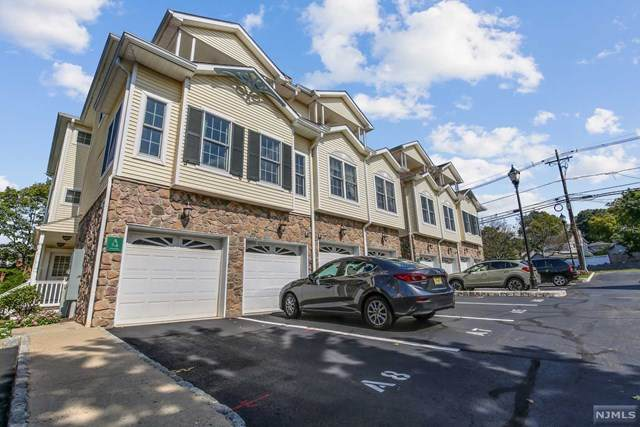 91 Roseland Avenue #8, Caldwell, NJ 07006 (#20038114) :: NJJoe Group at Keller Williams Park Views Realty