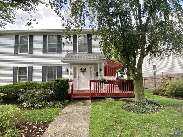 39 Phoenix Avenue, Morristown Town, NJ 07960 (MLS #20038129) :: Kiliszek Real Estate Experts