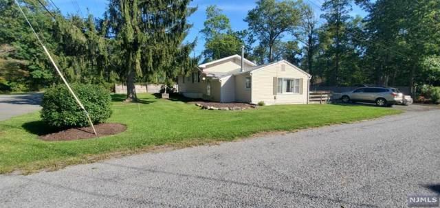 205 E Shore Culver Road, Frankford, NJ 07826 (MLS #20038172) :: Team Braconi | Christie's International Real Estate | Northern New Jersey