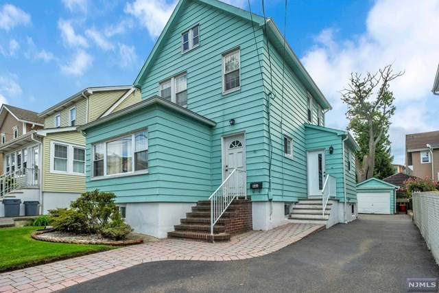 448 Columbia Avenue, Cliffside Park, NJ 07010 (MLS #20038178) :: The Lane Team